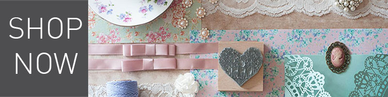 Imagine DIY wedding stationery and craft supplies