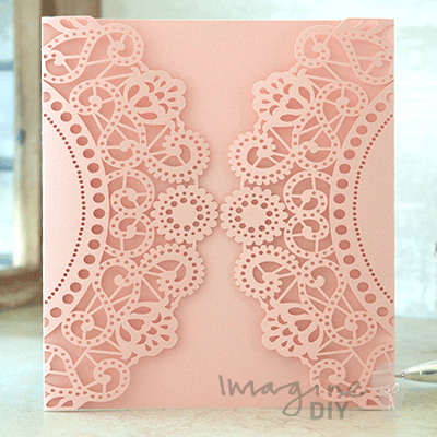 Diy Laser Cut Wedding Invitations was great invitations layout